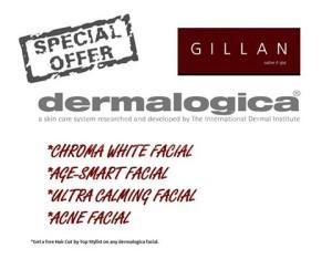 Dermalogica Special Offer